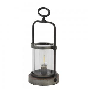 Namizna svetilka- laterna Kamar