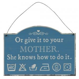 Obešanka Mother