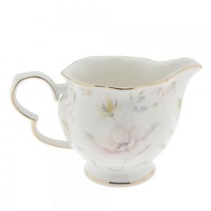 Vrček za mleko Cvetlice