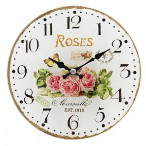 Stenska ura Roža