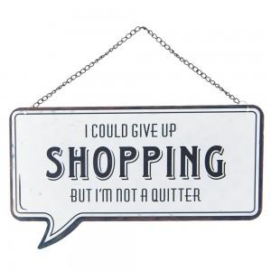 Tablica Shopping