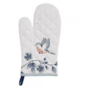 Kuhinjska rokavica Ptičica