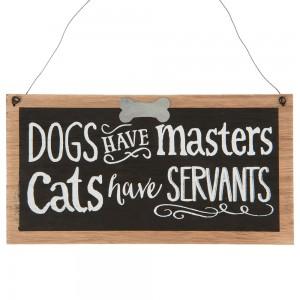 Obešanka Dogs&Cats