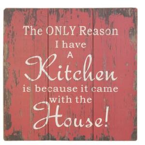Tablica Kitchen