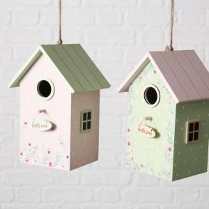 Ptičja hiša Antonia