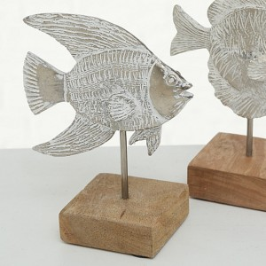 Skulptura Riba