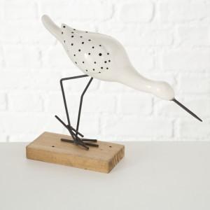 Dekoracija ptica Britta pike