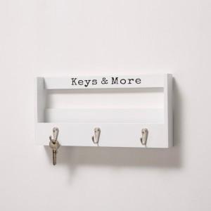 Polica za ključe