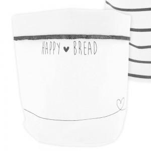 Vrečka za kruh Happy