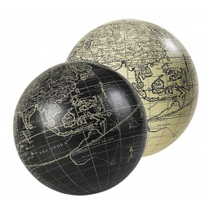 Globus ivory