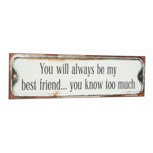 Tablica - You will always be my
