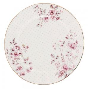 Desertni krožnik Ditsy floral