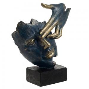 Skulptura Obraz