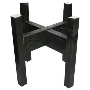 Leseno stojalo za posodo za pijačo (8L)