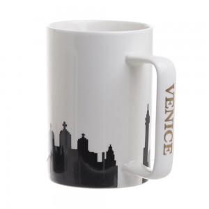 skodelica lonček za kavo