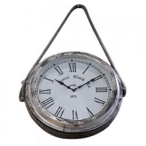 Stenska ura na vrvi