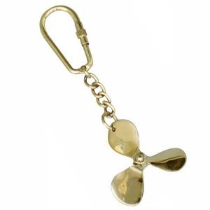 Obesek za ključe Propeler