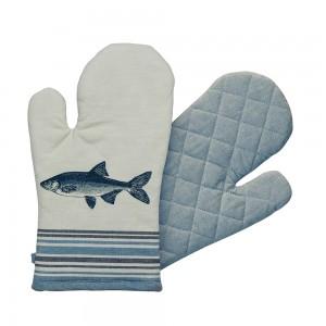 Kuhinjska rokavica Riba