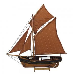 Model jadrnice