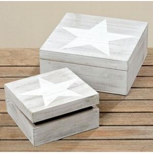 Škatla s pokrovom JIVE