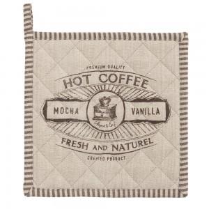 Krpa za posodo Hot Coffe