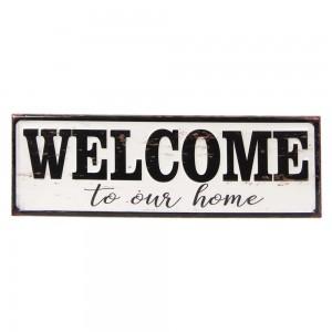 Tablica Welcome