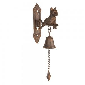 Zvonec Pes