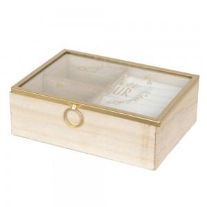 Skrinjica za nakit