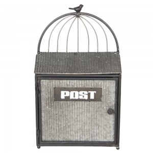 Poštni nabiralnik