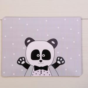 Pogrinjek Panda