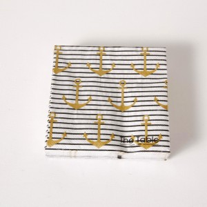 Papirnati prtički Sidra-črte