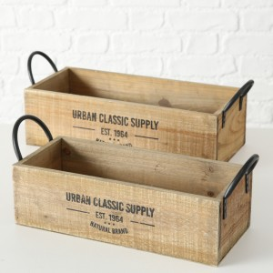 Zaboj za shranjevanje Supply 2