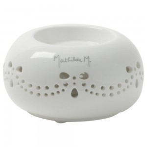Električni difuzor za taljenje dišečega voska Perle