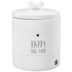 Posoda za shranjevaje Happy dog food