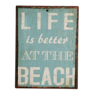 Tablica Life is better at