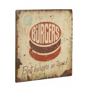 Tablica Burgers
