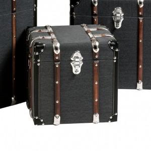 Dekorativni kovček BERGMAN II