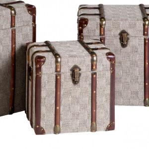 Dekorativni kovček Winston