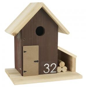 Ptičja hiša