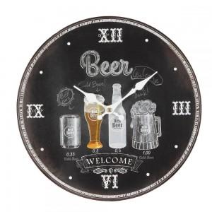 Stenska ura Čas za pivo