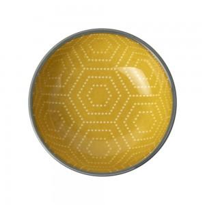 Skodelica Hexagon